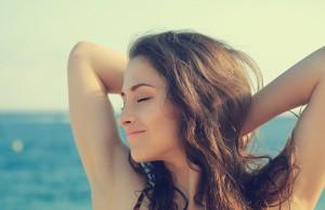 amarsi, il segreto per essere felice