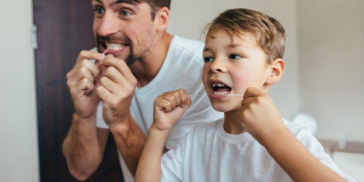 l'igiene dei tuoi denti per avere un bel sorriso