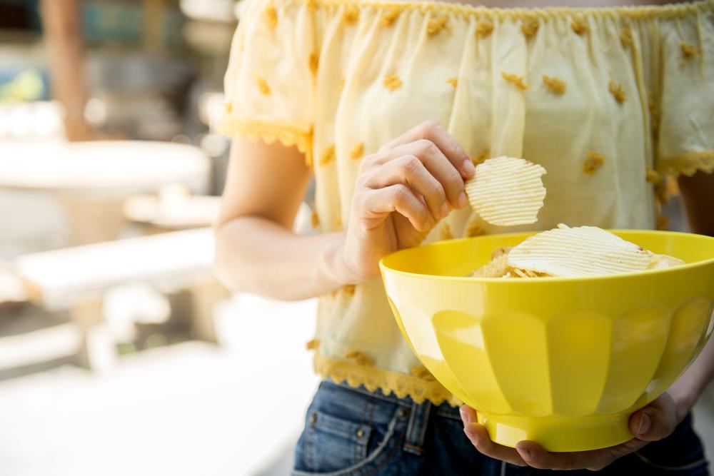 dipendenza da cibo: che cos'è e come uscirne