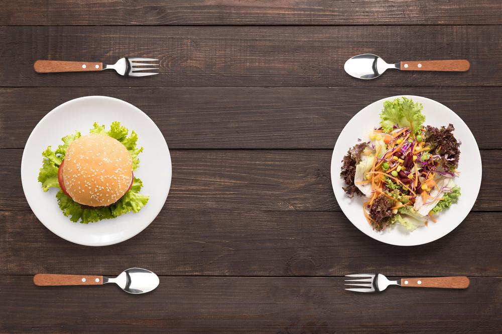 dipendenza da cibo: come uscirne