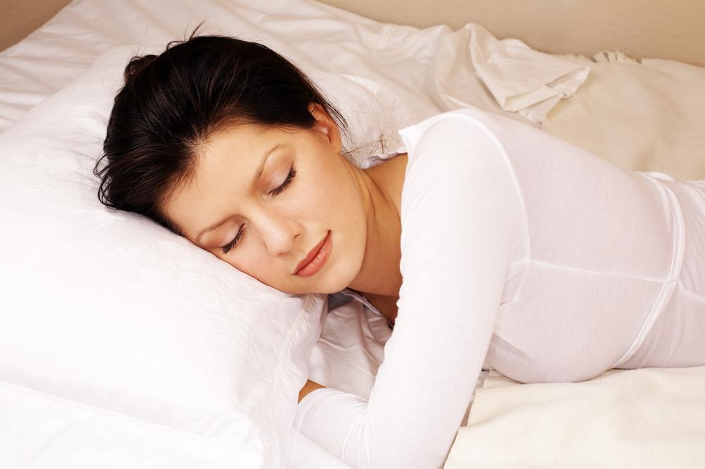 dormire per avere meno rughe