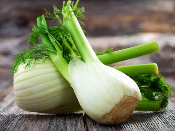 scopri la verdura di settembre