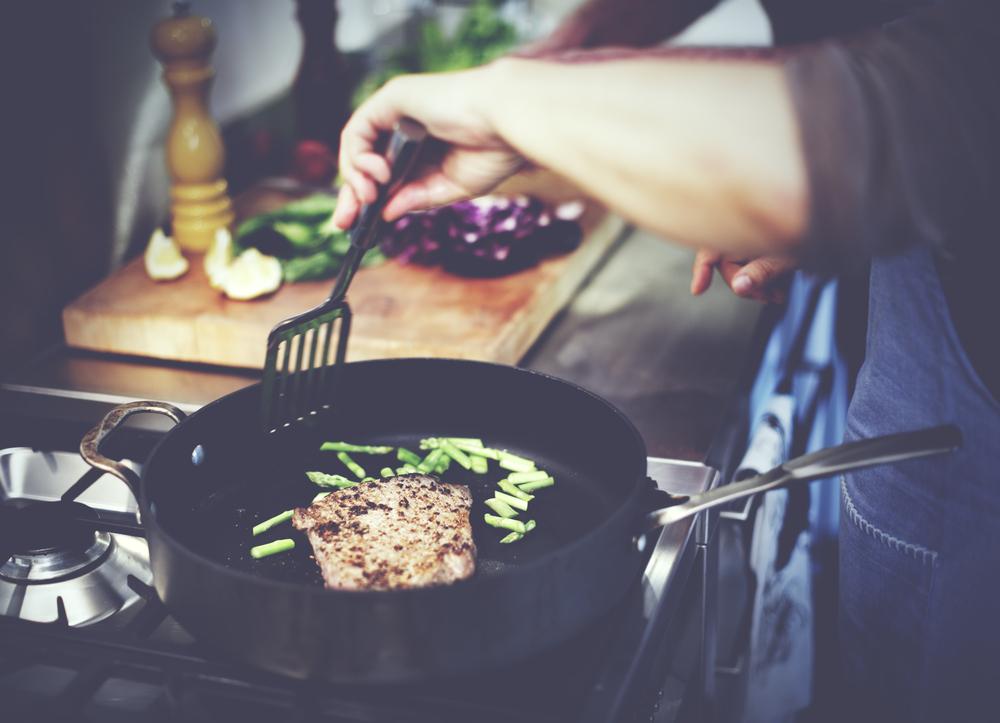 motivazione a dieta, mangiare con piacere