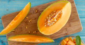 melone: proprietà, benefici e valori nutrizionali