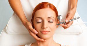 ossigenoterapia: tutti i benefici per la pelle