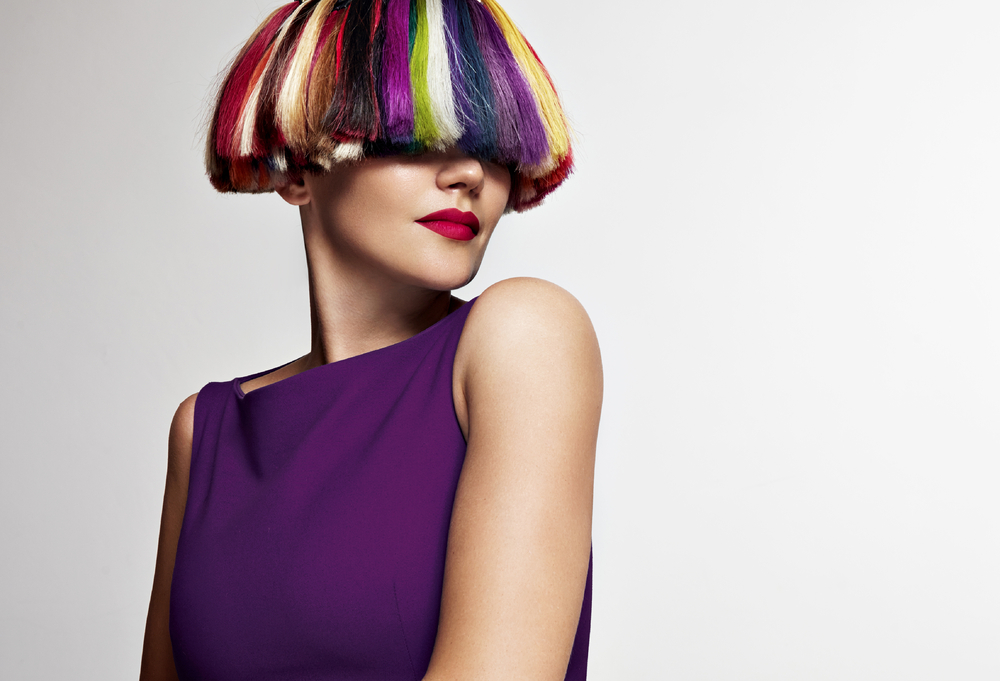 il pericolo delle tinture per capelli