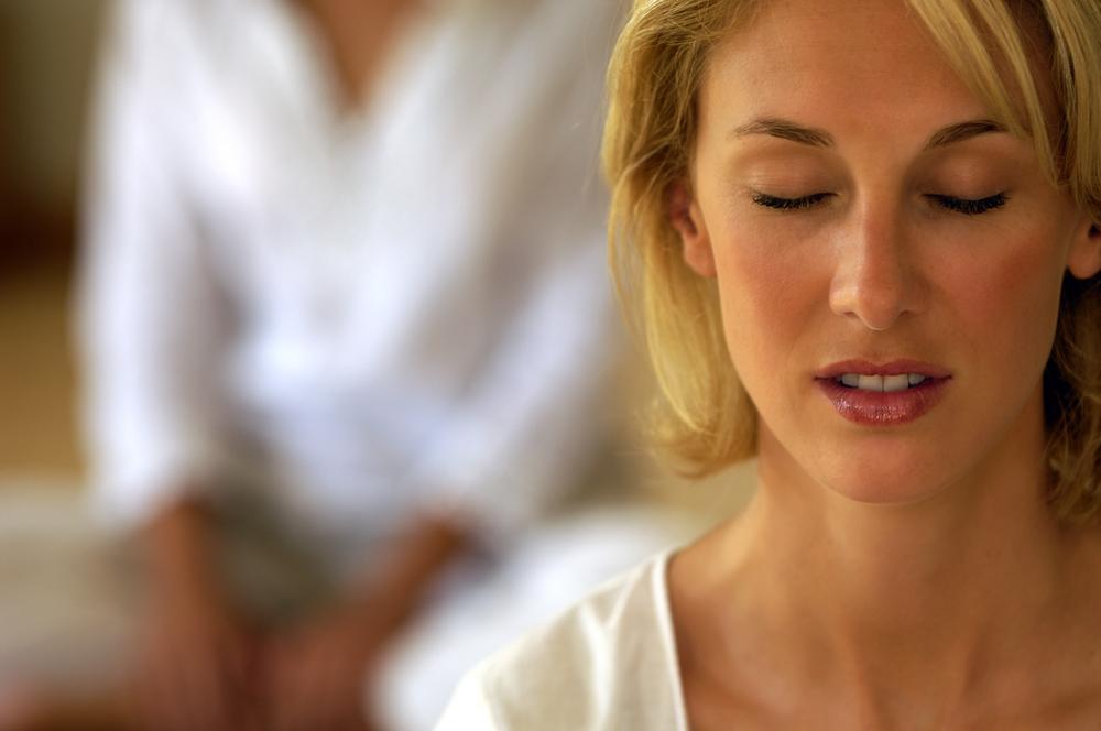 ringiovanire con la respirazione per ossigenare tessuti