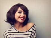taglio di capelli ideale