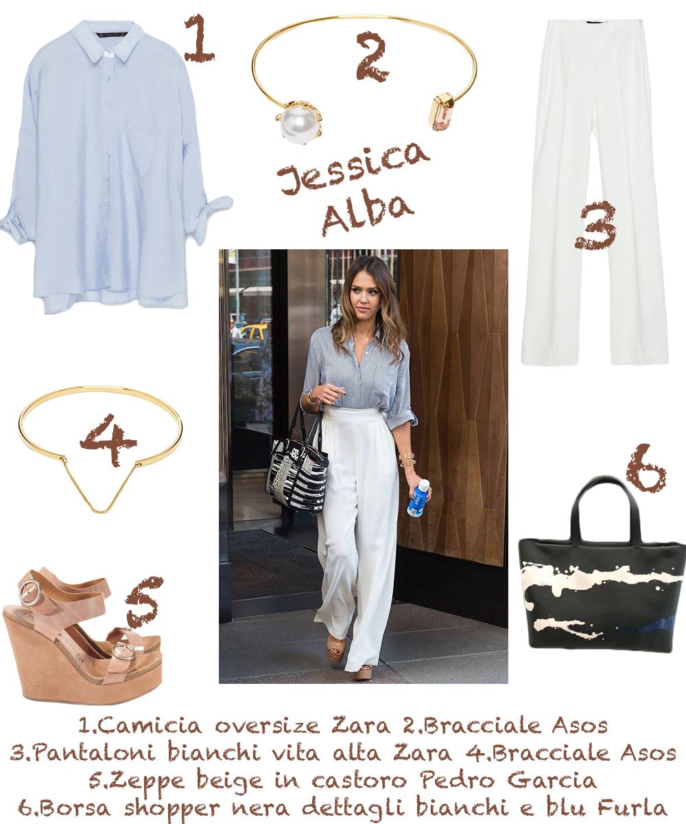 Jessica-alba-look