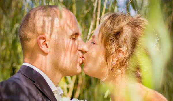 la nostra testimonial annalisa che ha coronato il suo sogno di dimagrire prima del matrimonio
