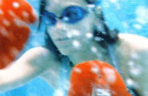 aquaboxe piscina per tonificarsi
