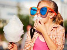 adolescenza: le scelte giuste a tavola