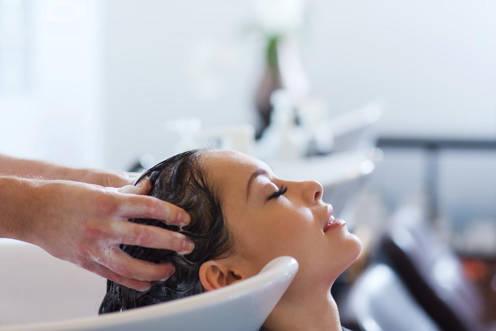 aromaterapia per capelli