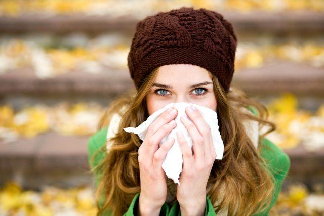 le astuzie per allontanare il raffreddore