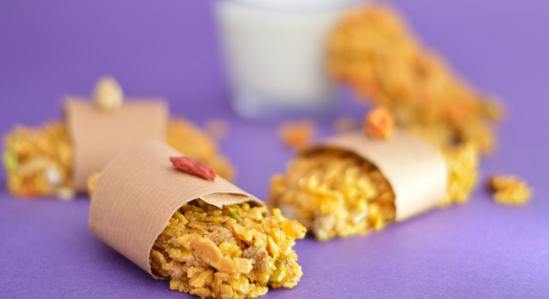 Barrette corn flakes