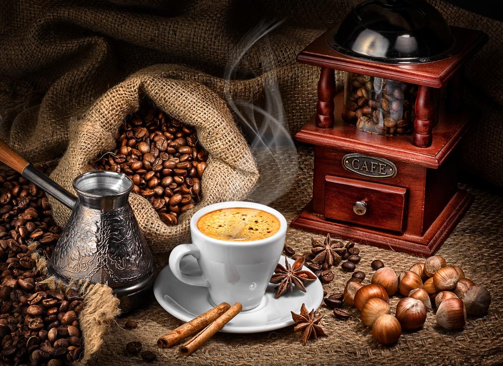 bere caffe fa bene alla salute