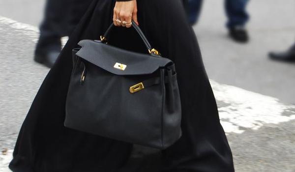 maxi borse per nascondere kg in più