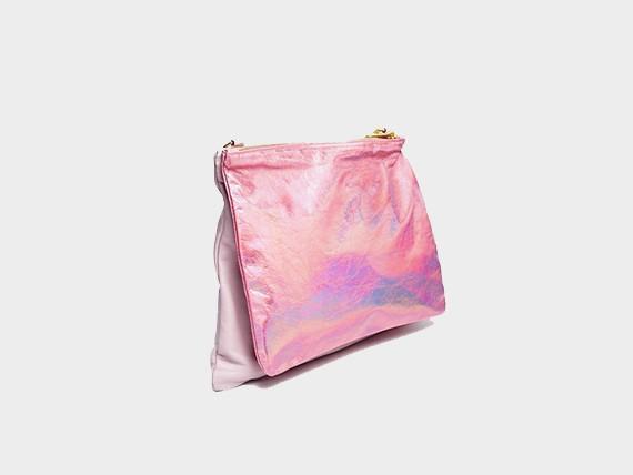 la borsa a tracolla di american apparel