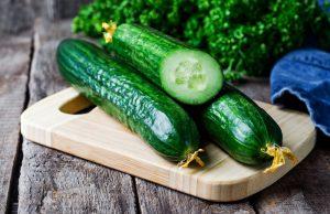 benefici e proprietà del cetriolo