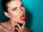 esercizi contro il doppio mento per avere un collo giovane
