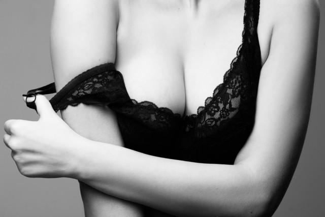 cibi per avere un bel seno