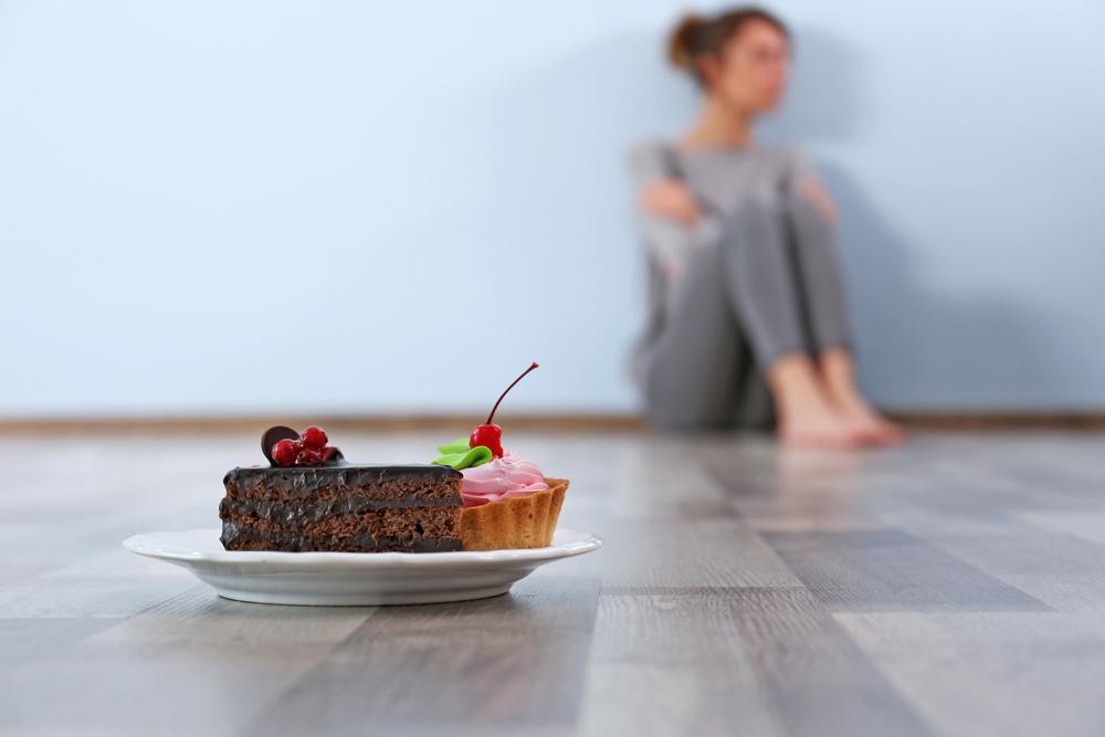 i disordini alimentari quando il cibo è sfogo di sofferenza
