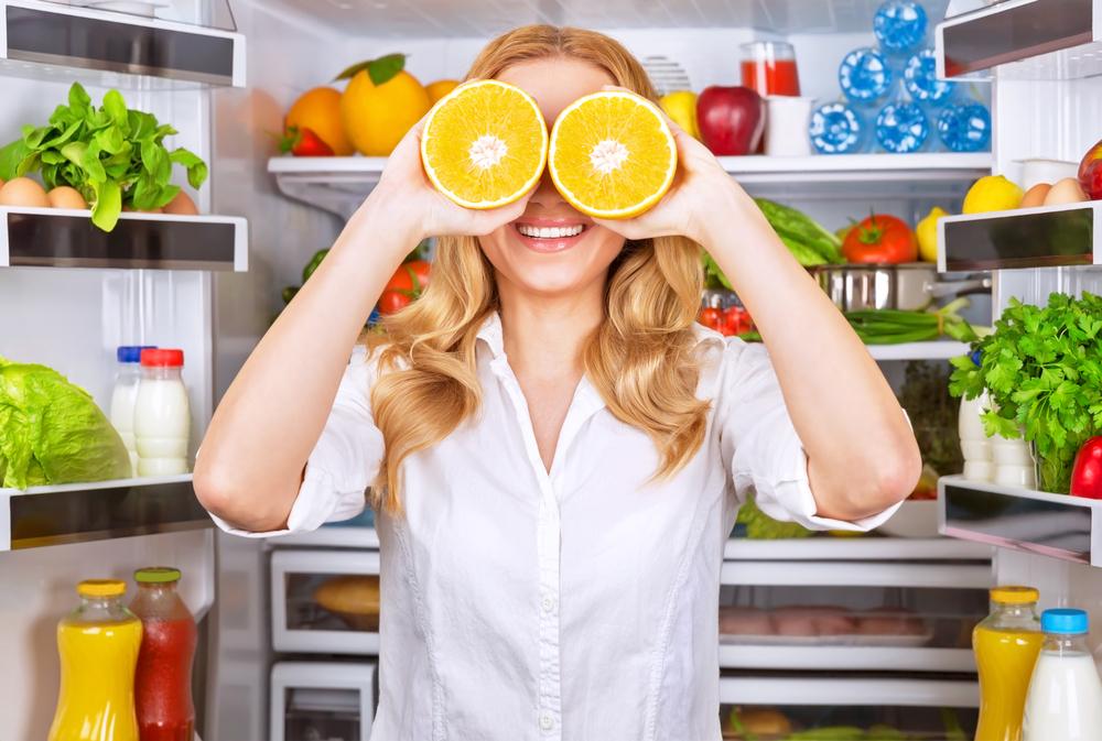 Come conservare il cibo in frigo e freezer