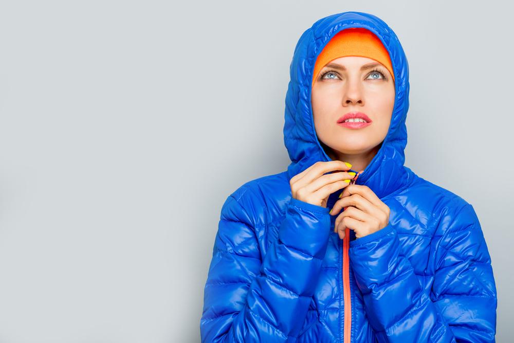 consigli e vestiti per fare sport al freddo