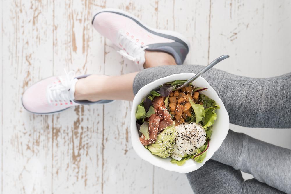 consigli per perdere ultimi chili e smuovere metabolismo