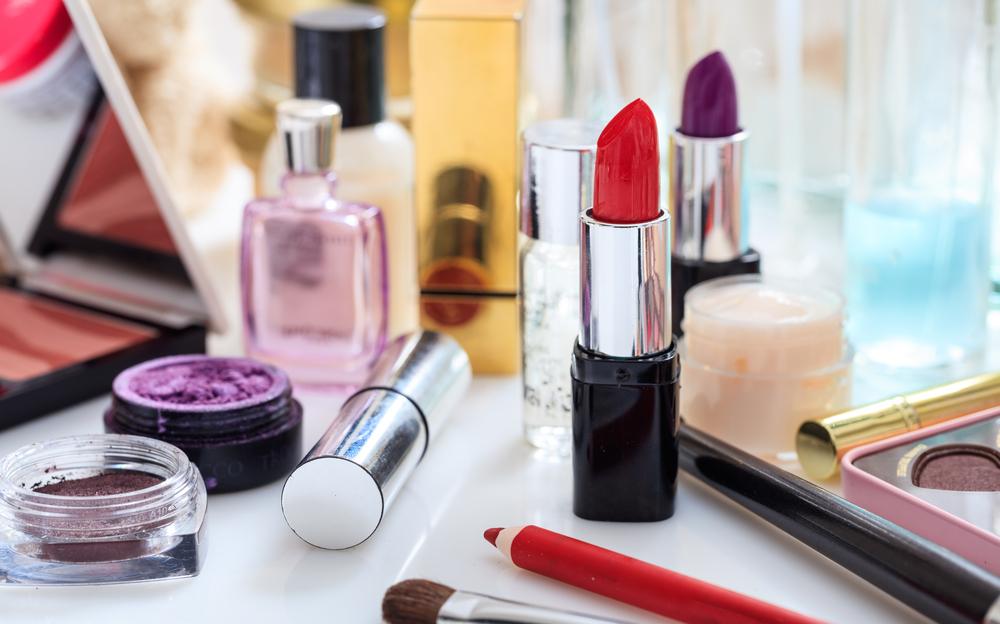 cosmetici: sostanze pericolose