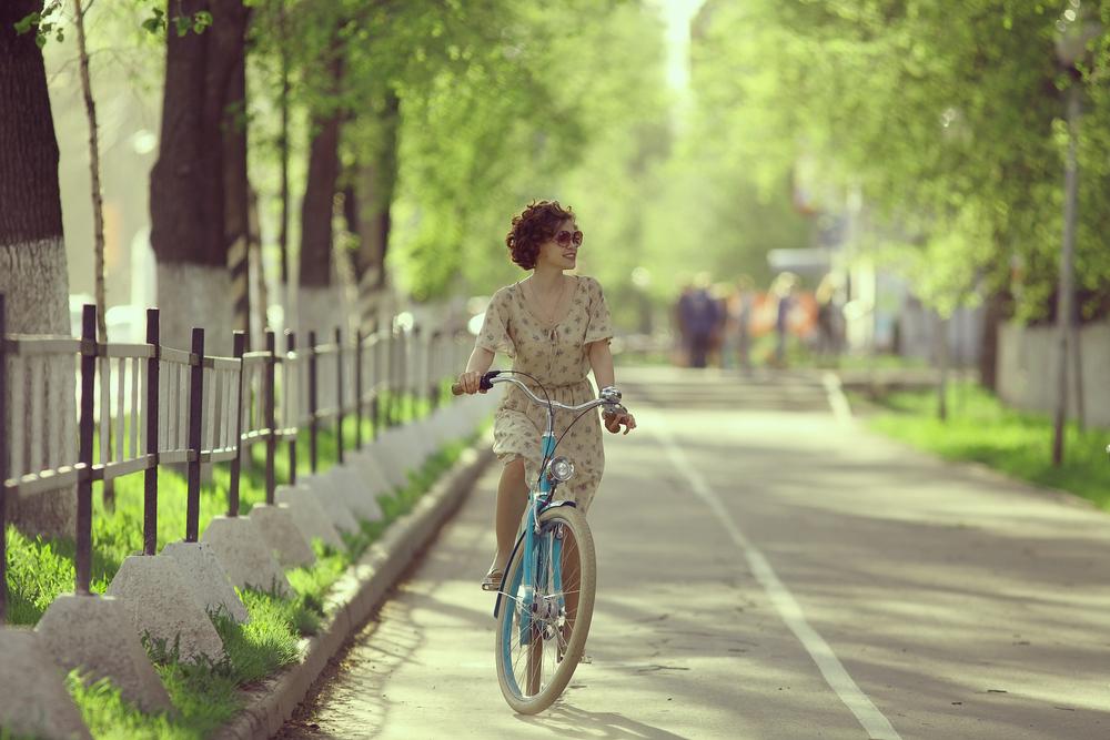 pedalare fa bene alla salute