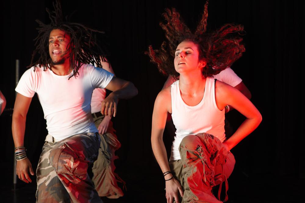 la danza africana per ritrovare le tue sensazioni