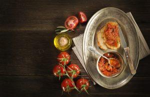 Dieta mediterranea, la dieta che allunga la vita