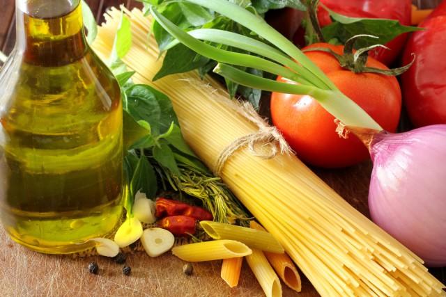 i benefici della dieta mediterranea