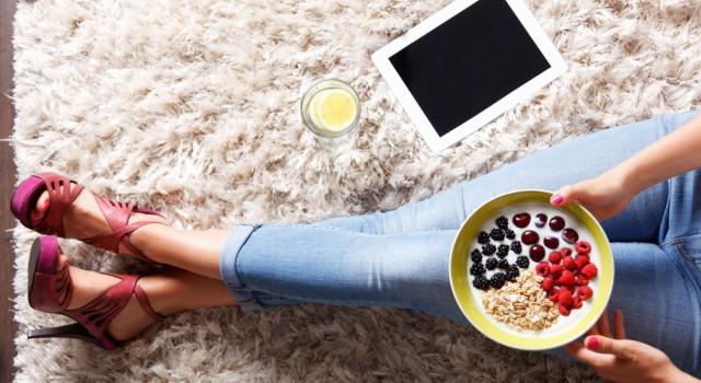 dieta personalizzata per dimagrire in salute