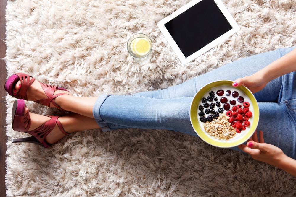 dieta personalizzata per dimagrire in armonia