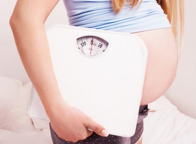 gravidanza come non ingrassare