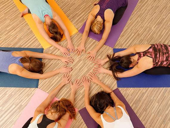 hatha tipi di yoga