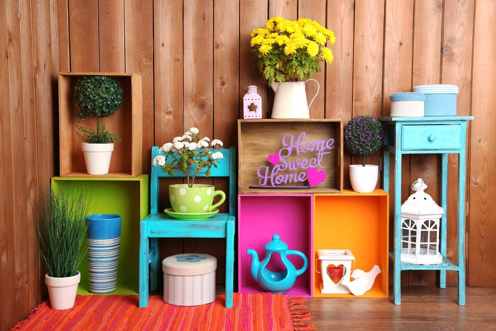 idee pratiche per riordinare casa in modo facile e veloce