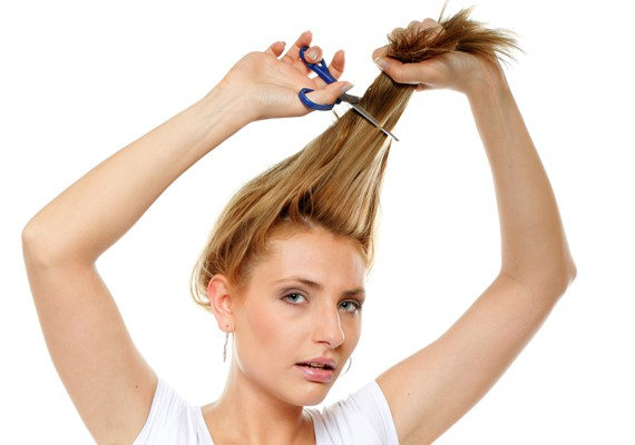 tagliare i capelli dopo i 40 anni