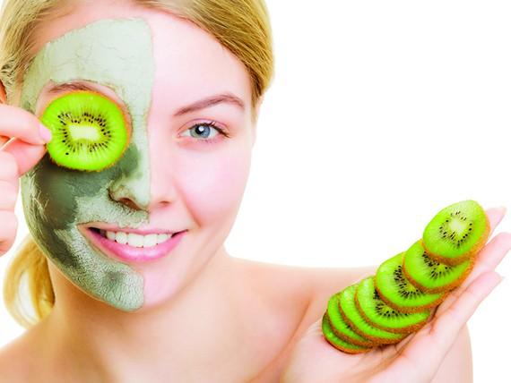 Maschera per capelli da olio per chiarificazione di capelli