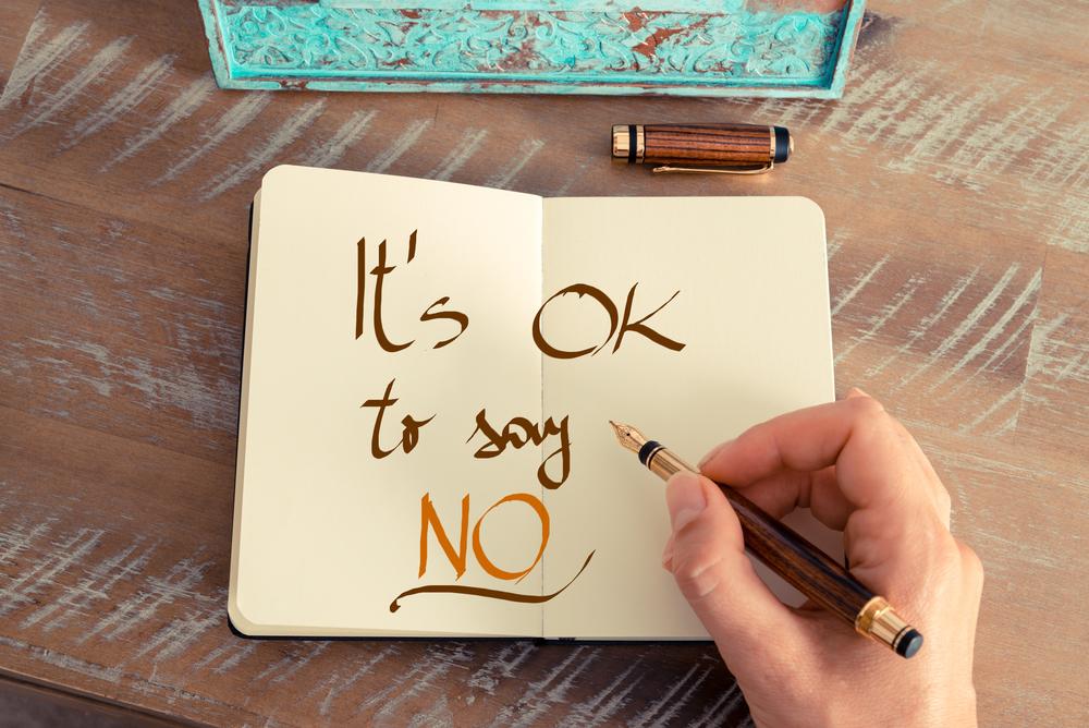 Combatti il raffreddore dicendo no