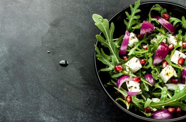 meglio l'insalata in busta o fresca