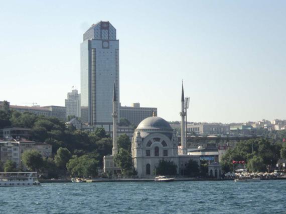 la città di istanbul