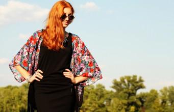 consigli su come indossare il kimono
