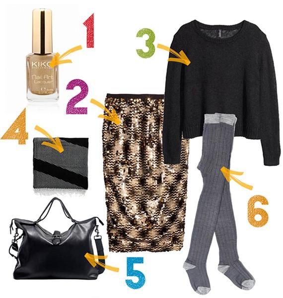 proposta di outfit se vuoi vestirti con stile