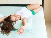 lo stretching da fare ogni mattina secondo i consigli di Melarossa