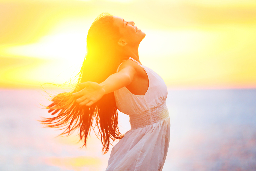 La luminoterapia per tenere lontana la depressione stagionale