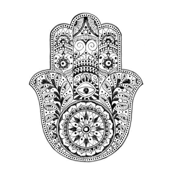 Mandala i disegni che ti aiutano a rilassarti melarossa for Disegni di mandala semplici