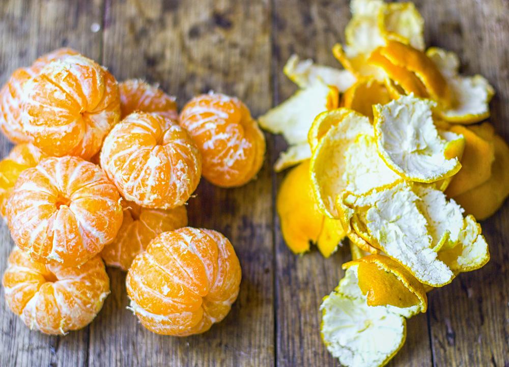 mandarino e clementine: qual'è la differenza